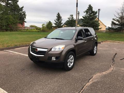 2007 Saturn Outlook for sale in Cambridge, MN