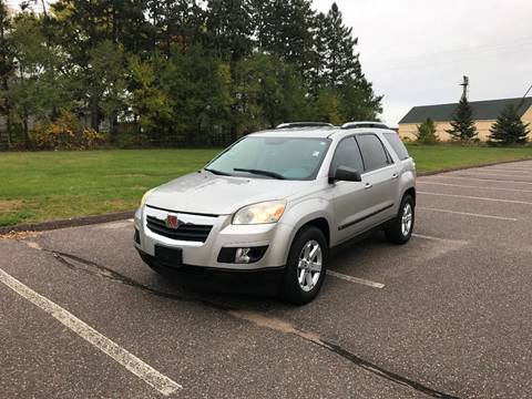 2008 Saturn Outlook for sale in Cambridge, MN