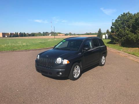 2008 Jeep Compass for sale in Cambridge, MN