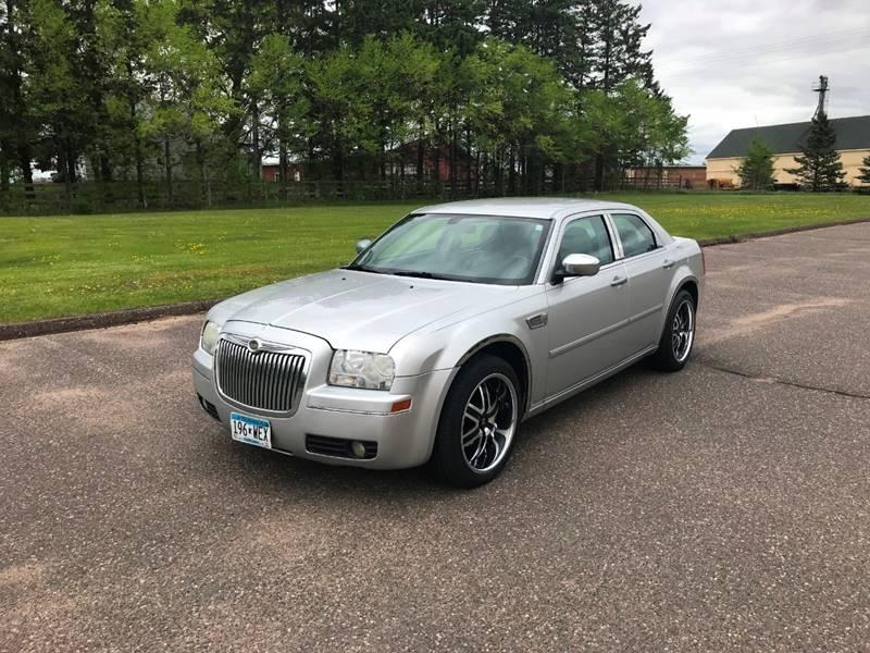 2007 Chrysler 300 1