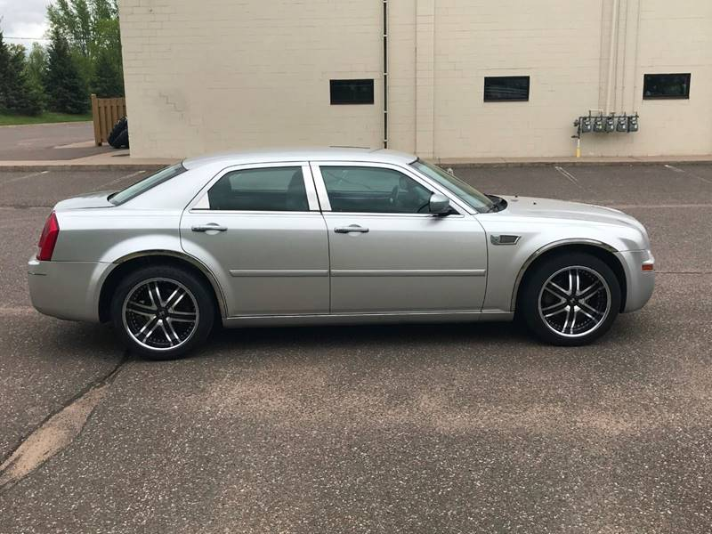 2007 Chrysler 300 5