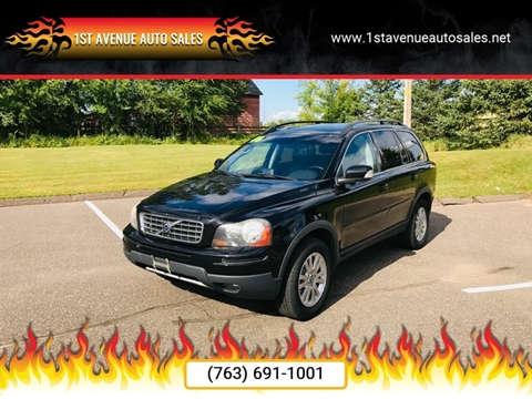 2008 Volvo XC90 for sale in Cambridge, MN