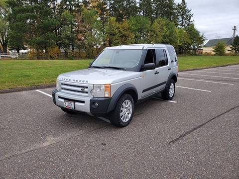 2005 Land Rover LR3 for sale in Cambridge, MN