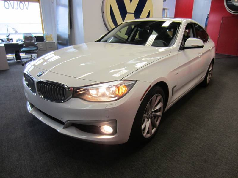 Fresh Bmw 328i Gt Review 2015