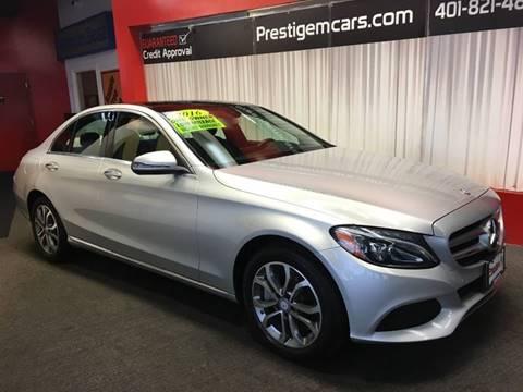 Mercedes Of Warwick >> Mercedes Benz C Class For Sale In Warwick Ri Prestige