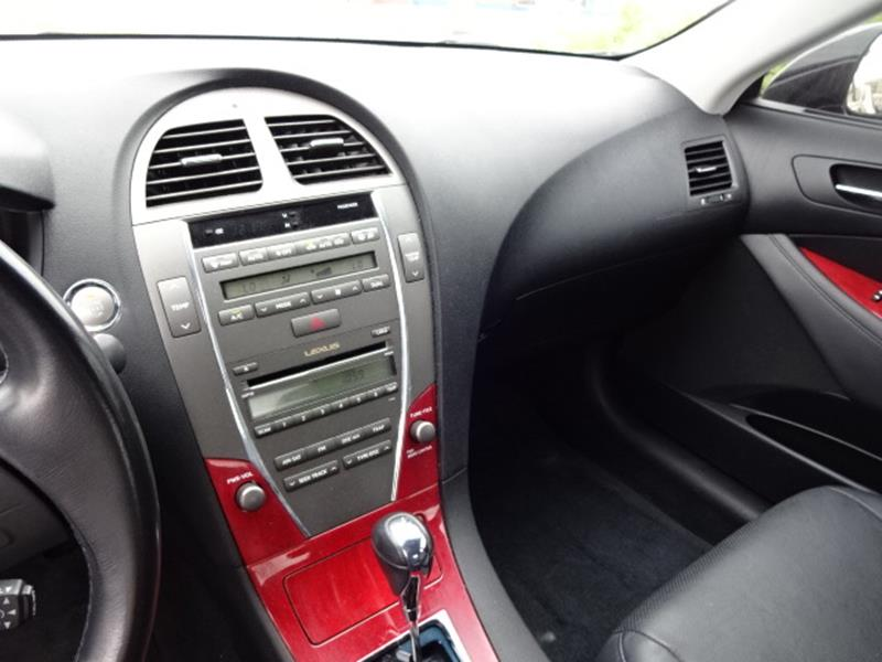 2008 Lexus Es 350 Detroit Used Car for Sale