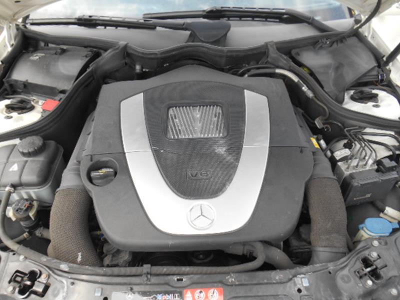 2007 Mercedes-Benz C-class Detroit Used Car for Sale