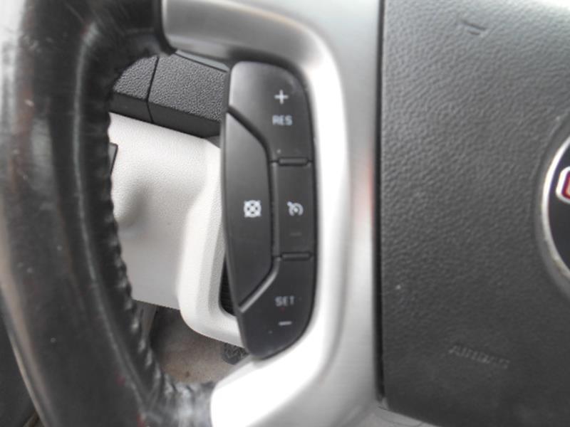 2008 Gmc Acadia Detroit Used Car for Sale