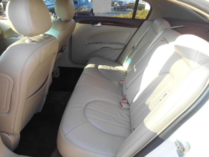 2008 Buick Lucerne Detroit Used Car for Sale