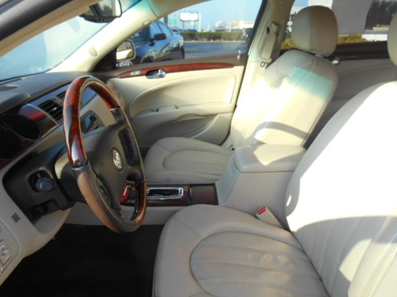 2008 Buick Lucerne Detroit Used Car for Sale
