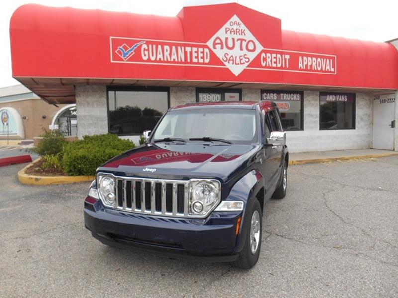 2012 Jeep Liberty car for sale in Detroit