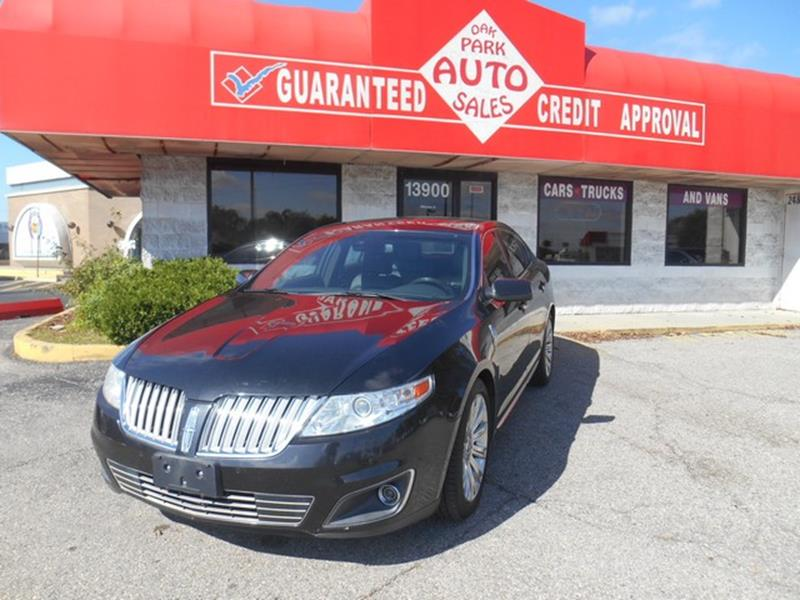 2011 Lincoln Mks car for sale in Detroit