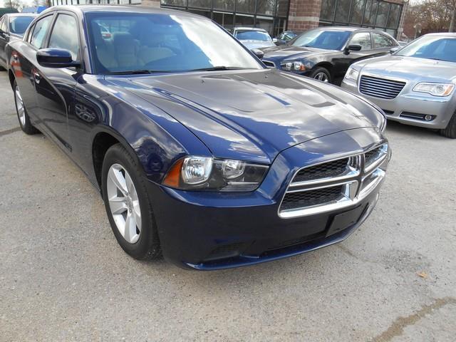 2013 Dodge Charger for sale at Oak Park Auto Sales in Oak Park MI