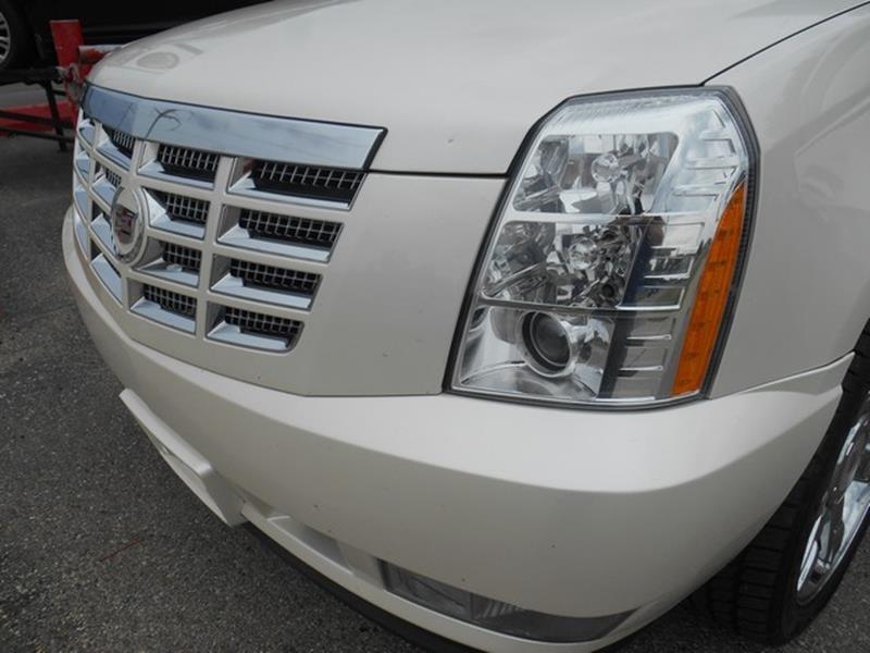 2011 Cadillac Escalade ESV AWD Premium 4dr SUV - Oak Park MI