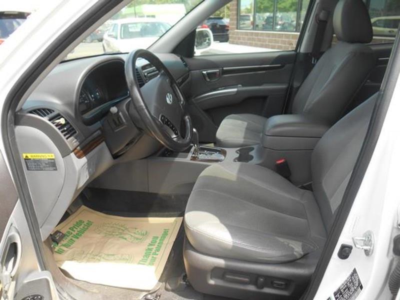 2011 Hyundai Santa Fe AWD SE 4dr SUV - Oak Park MI