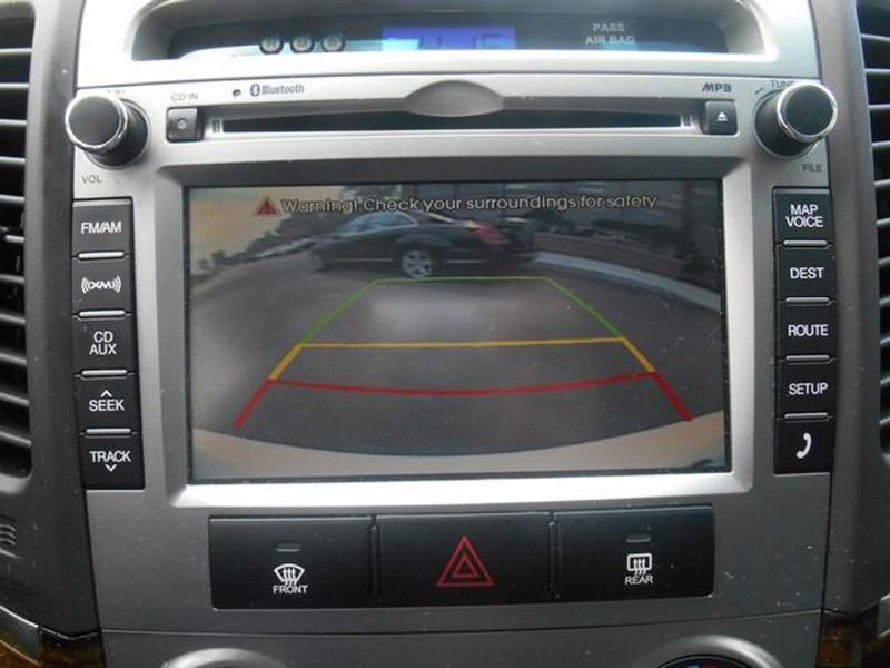 2011 Hyundai Santa Fe Detroit Used Car for Sale