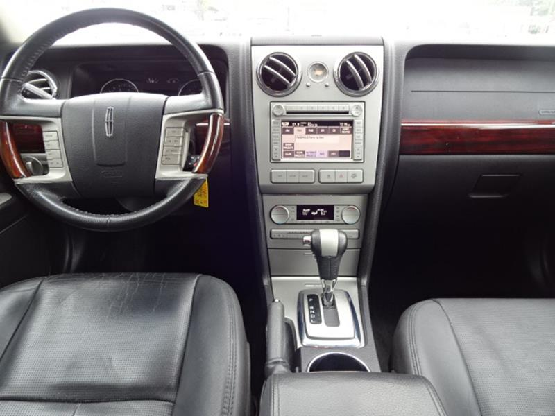 2009 Lincoln Mkz Detroit Used Car for Sale