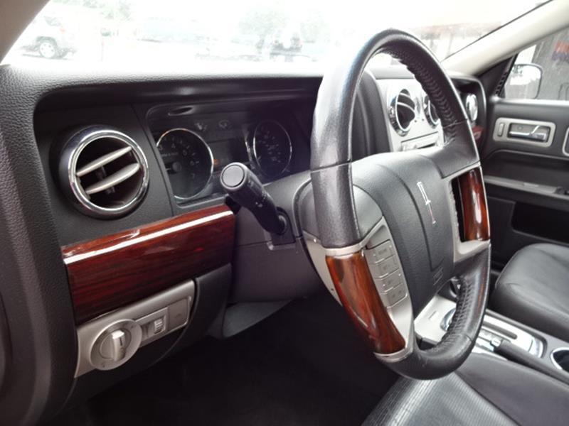 2009 Lincoln MKZ AWD 4dr Sedan - Oak Park MI