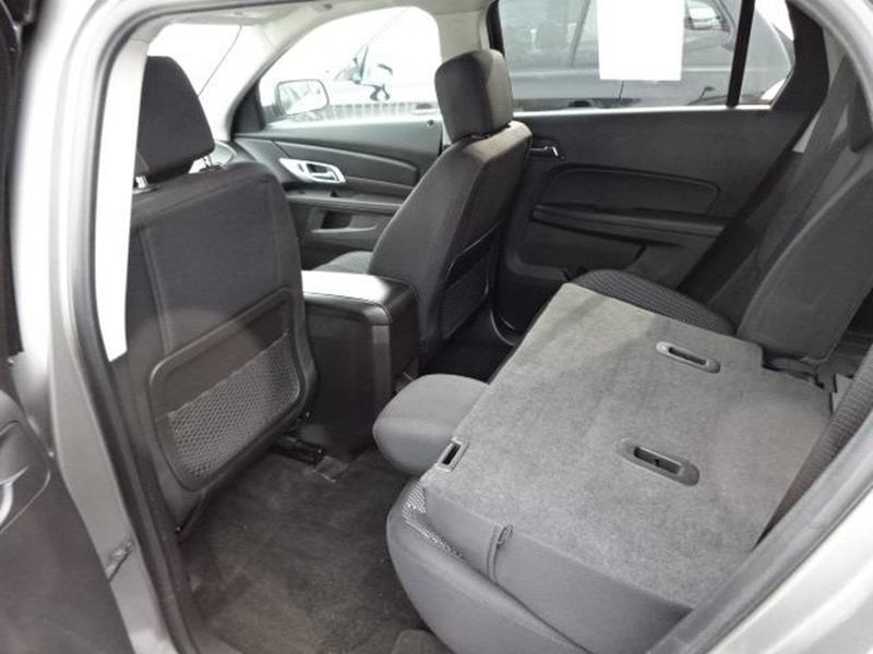 2012 GMC Terrain SLE-2 4dr SUV - Oak Park MI
