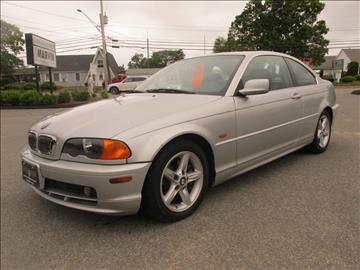 2002 BMW 3 Series for sale in Hyannis, MA