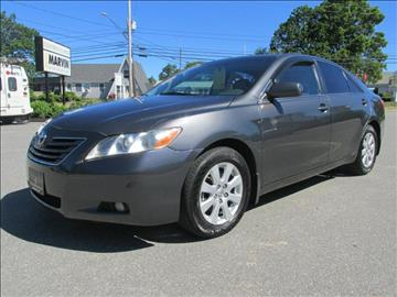 2008 Toyota Camry for sale in Hyannis, MA
