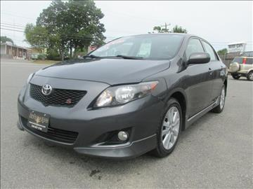 2009 Toyota Corolla for sale in Hyannis, MA
