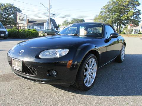 2006 Mazda MX-5 Miata for sale in Hyannis, MA