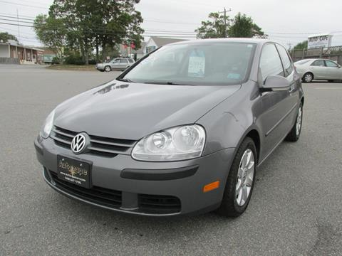 2009 Volkswagen Rabbit for sale in Hyannis, MA