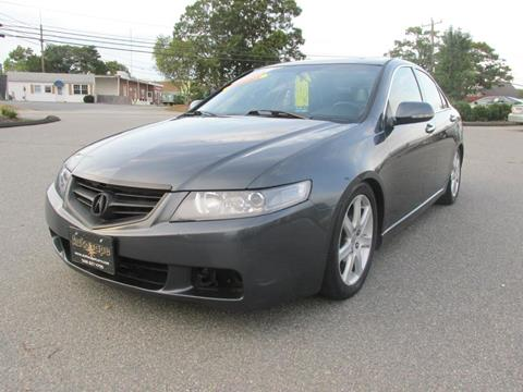 2004 Acura TSX for sale in Hyannis, MA