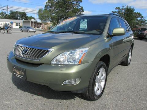 2008 Lexus RX 350 for sale in Hyannis, MA