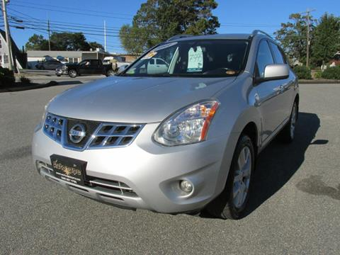 2011 Nissan Rogue for sale in Hyannis, MA