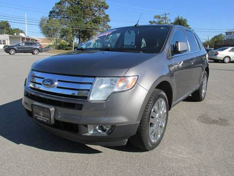 2010 Ford Edge for sale in Hyannis, MA