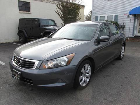 2008 Honda Accord for sale in Hyannis, MA