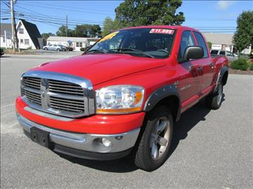 2006 Dodge Ram Pickup 1500 for sale in Hyannis, MA