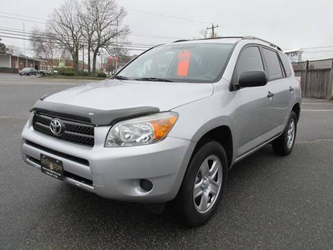 2006 Toyota RAV4 for sale in Hyannis, MA