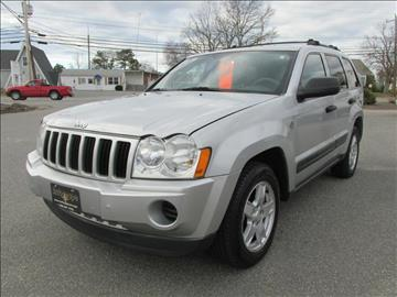 2006 Jeep Grand Cherokee for sale in Hyannis, MA