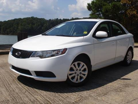 2013 Kia Forte for sale in Oakwood, GA