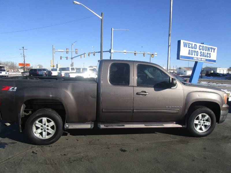 WELD COUNTY AUTO SALES - Used Cars - Platteville CO Dealer