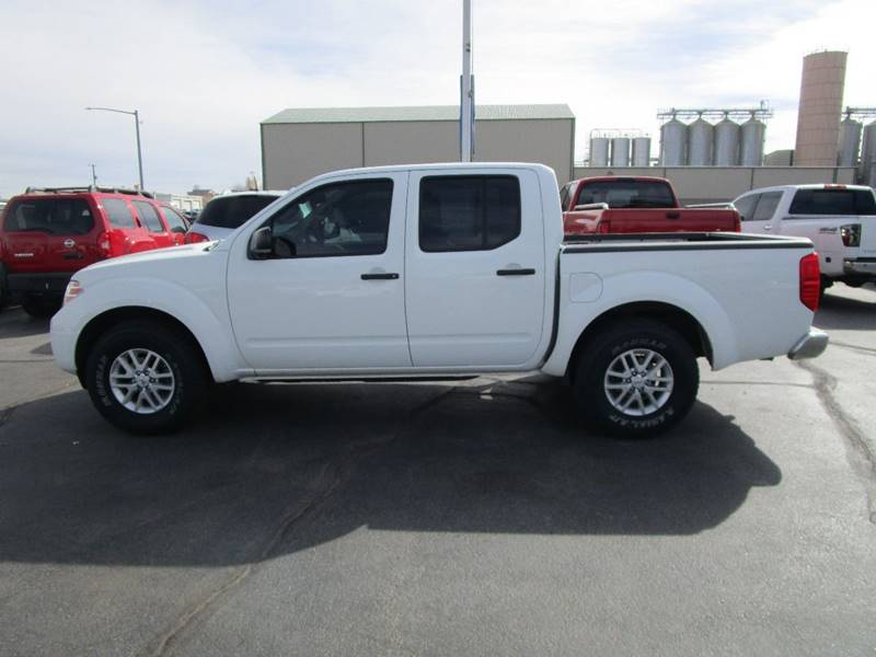 crew used miami for nissan automatic short frontier truck fl s cab sale