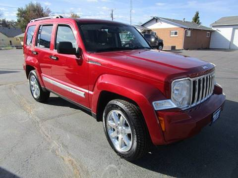 2008 Jeep Liberty for sale in Platteville, CO