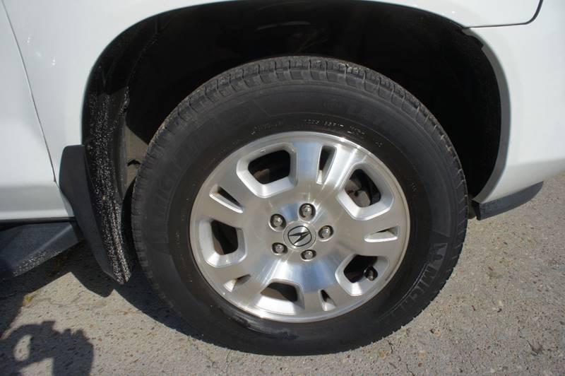 2002 Acura MDX AWD 4dr SUV - Richmond VA