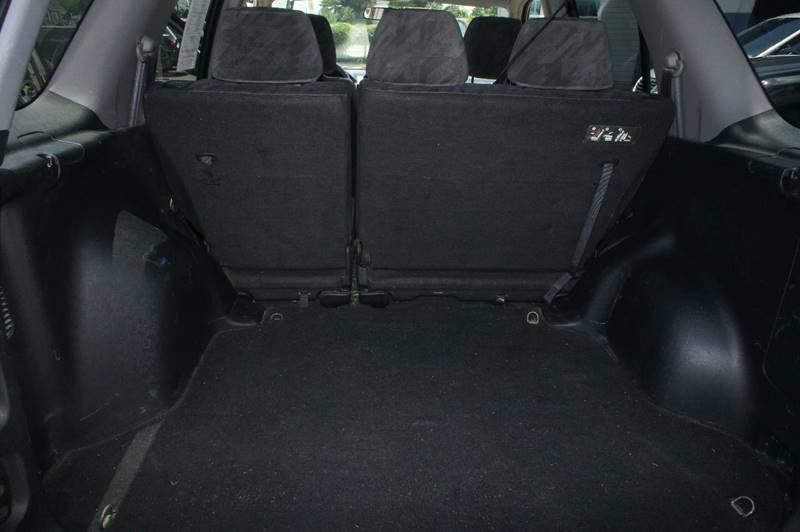 2004 Honda CR-V AWD EX 4dr SUV - Richmond VA