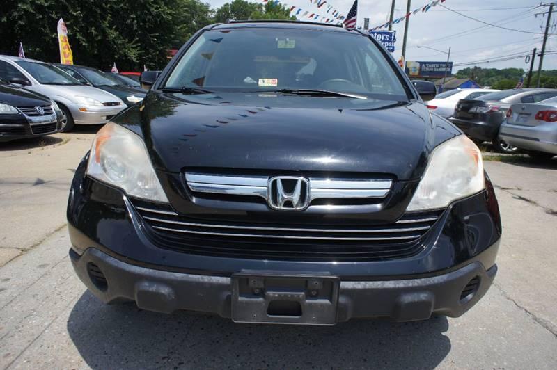 2007 Honda CR-V EX-L 4dr SUV - Richmond VA