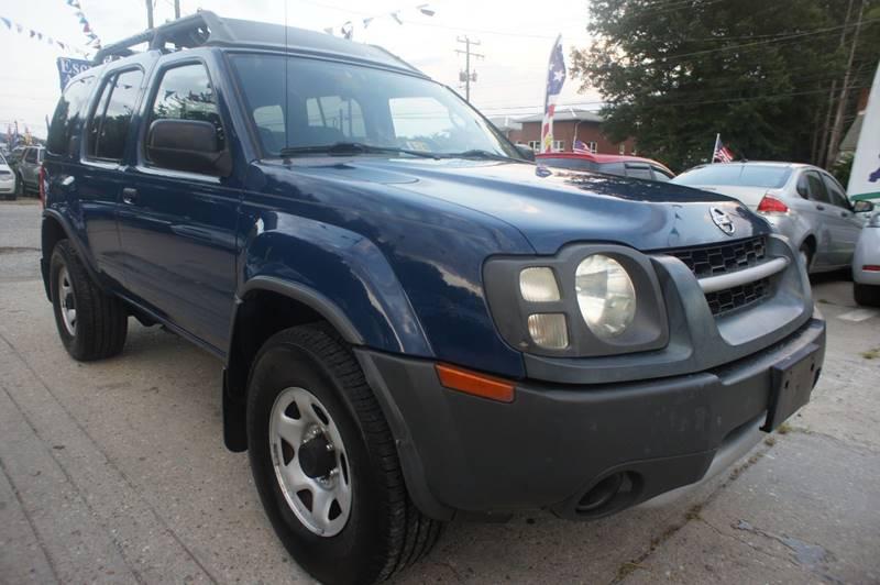 2004 Nissan Xterra XE I4 4dr SUV - Richmond VA