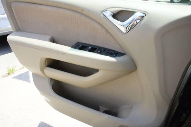2005 Honda Odyssey EX 4dr Mini-Van - Richmond VA