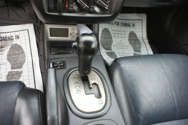 2003 Mitsubishi Eclipse Spyder GS 2dr Convertible - Richmond VA