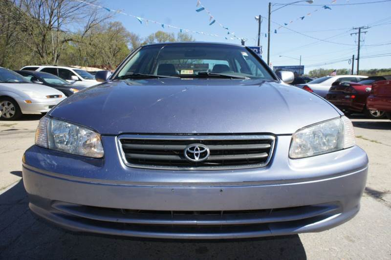 2000 Toyota Camry LE V6 4dr Sedan - Richmond VA