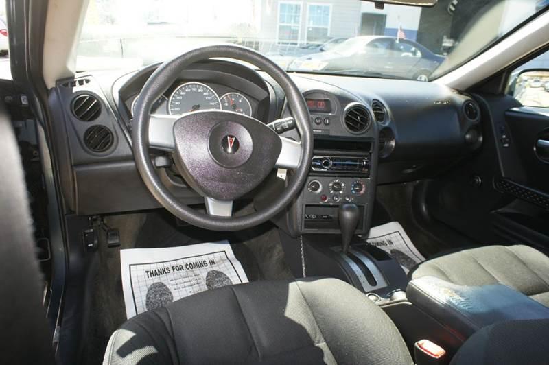 2006 Pontiac Grand Prix 4dr Sedan - Richmond VA