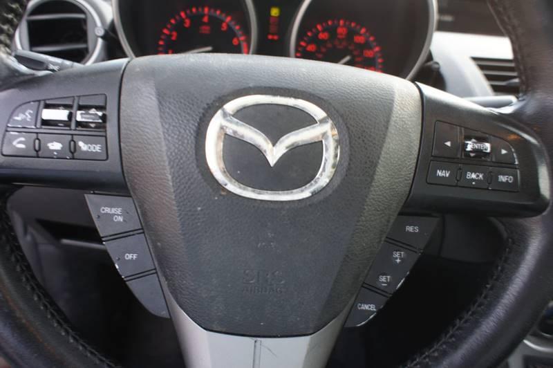2011 Mazda MAZDA3 s Grand Touring 4dr Sedan 5A - Richmond VA