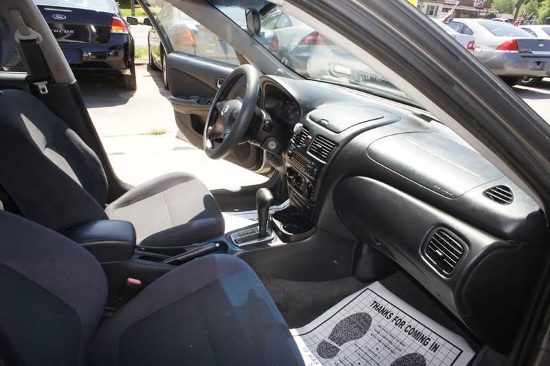 2006 Nissan Sentra 1.8 S 4dr Sedan w/Automatic - Richmond VA